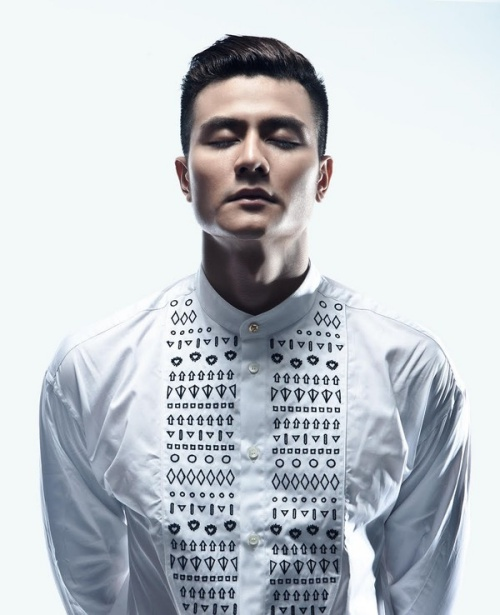 vinh thuy gay sot khi chinh thuc cong bo la host cua the face - 2