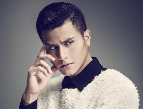 vinh thuy gay sot khi chinh thuc cong bo la host cua the face - 3