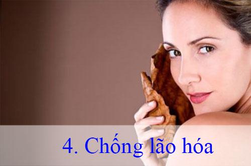 4 cach de da trang min co gai nao cung can thuoc long - 5