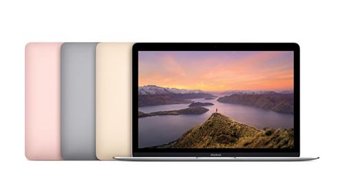 apple nang cap dong laptop macbook, them tuy chon mau rose gold - 2