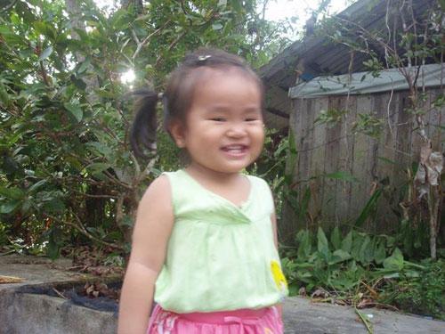 Cao Bảo Ngọc - AD27179 - Bé gái thích làm điệu-1