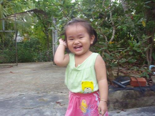 Cao Bảo Ngọc - AD27179 - Bé gái thích làm điệu-3
