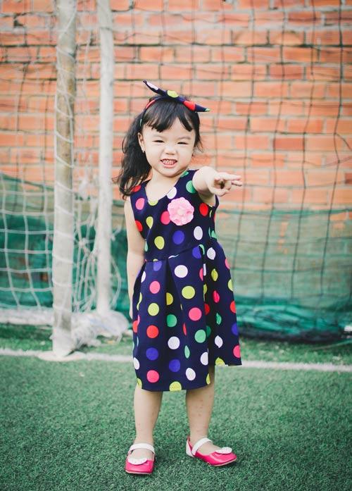 le tran nhat thy - ad23598 - co nang xinh xan - 3