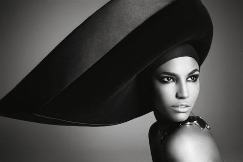 nguoi mau victoria's secret toi viet nam du fashion week - 7