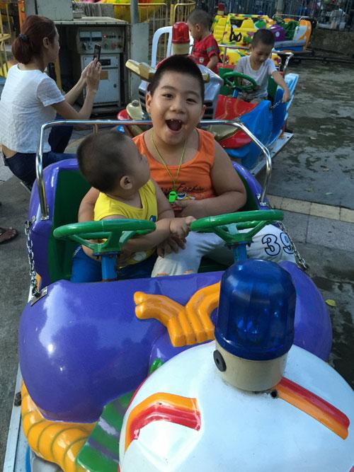 Nguyễn Đức Long - AD11300 - Ít răng vẫn tự tin cười tươi-4
