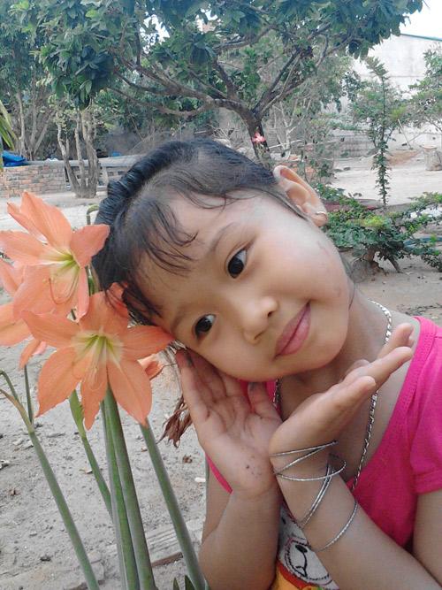 Nguyễn Hồng Linh - AD45092 - Cô bé điệu đà-3