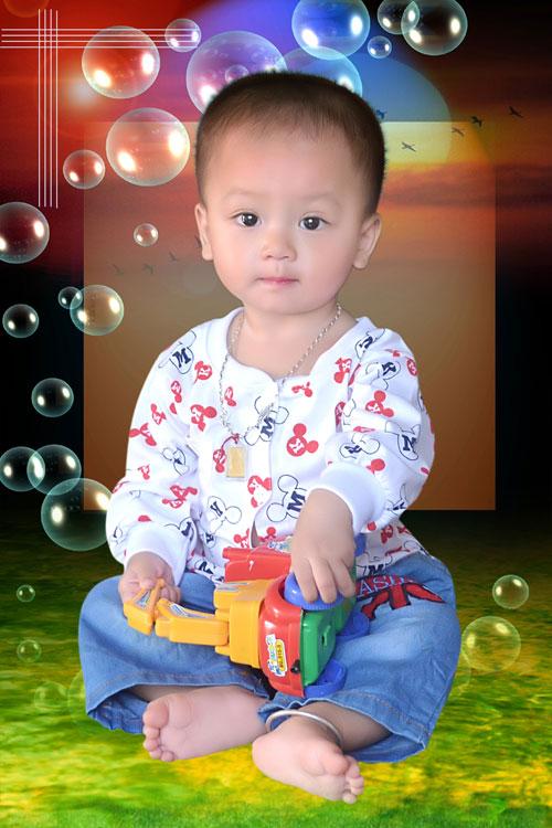 Phạm Yến Nhi - AD29912 - Bé Nhím dễ thương-4