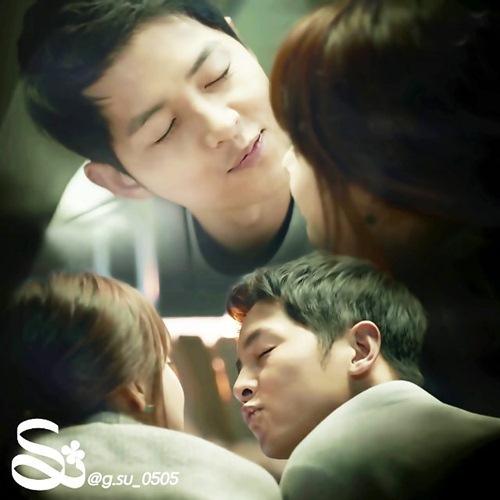 """song hye kyo: """"neu hen ho voi dan ong nhu yoo shi jin thi so lam"""" - 7"""