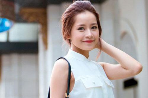 Sự thay đổi phong cách tóc của Chi Pu khi xóa mác hot girl-14