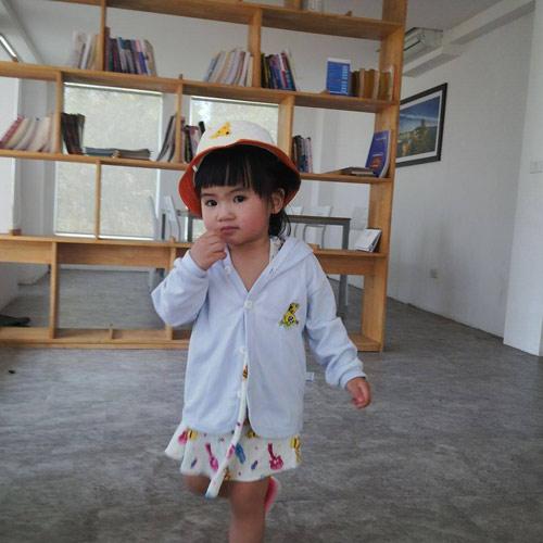 sunny kimchi - ad29459 - co nang nghich ngom - 1