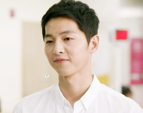 "chuyen gi xay ra neu bi rain thay song joong ki lam soai ca ""hau due""? - 5"