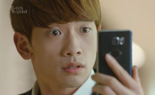 "chuyen gi xay ra neu bi rain thay song joong ki lam soai ca ""hau due""? - 4"