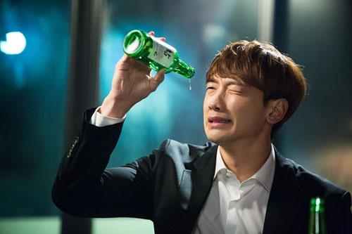 "chuyen gi xay ra neu bi rain thay song joong ki lam soai ca ""hau due""? - 11"