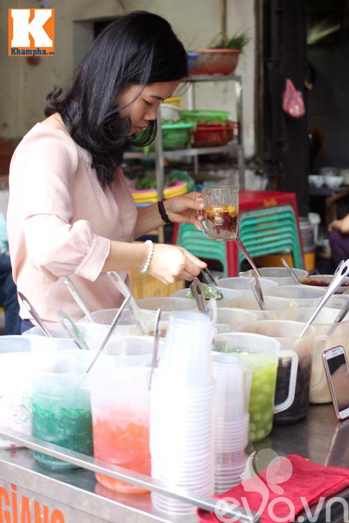 Hè mát lạnh với chè tự múc ngon nổi tiếng Hà thành-8