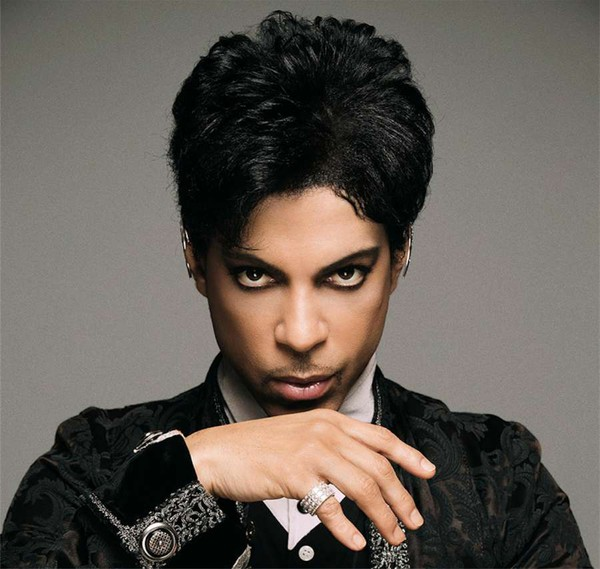 huyen thoai nhac pop prince qua doi, ca the gioi chet lang - 7