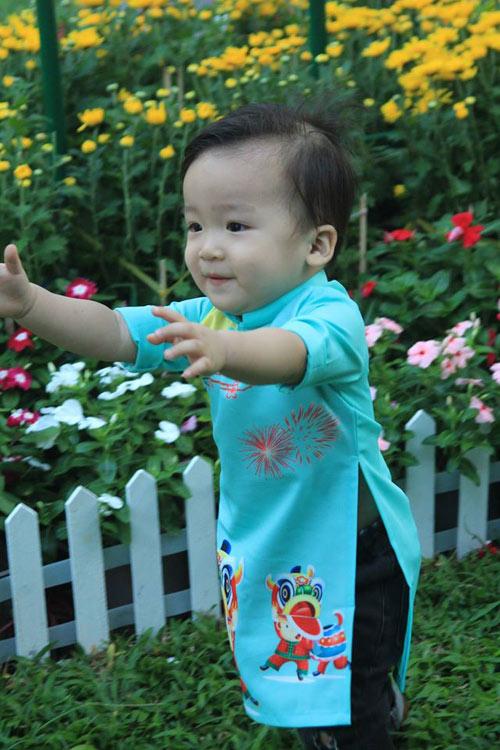 nguyen tran lam phong - ad14513 - chang trai tinh nghich - 2