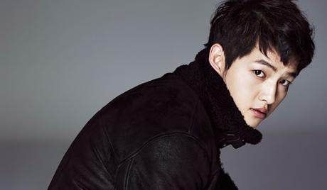 "showbiz 24/7: nho ""hau due"", song joong ki ""bo tui"" 55 ty dong - 1"