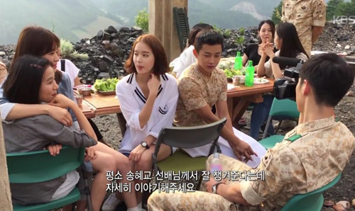 song hye kyo giat minh vi song joong ki qua dieu da - 9