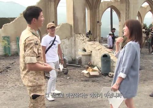 song hye kyo giat minh vi song joong ki qua dieu da - 5