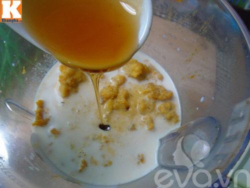 Sữa bí ngô thơm ngậy giá 50 nghìn cho con béo khỏe-4