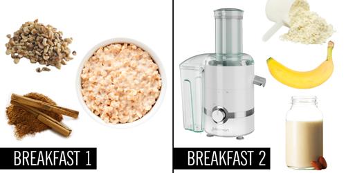 Dùng 2 bữa sáng để kiểm soát cân nặng tốt hơn-6