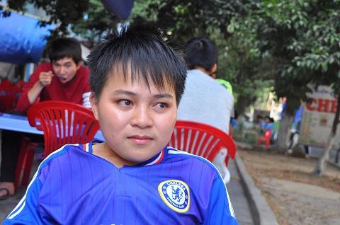 hanh trinh chinh phuc con chu cua chang sinh vien cao 80cm - 1