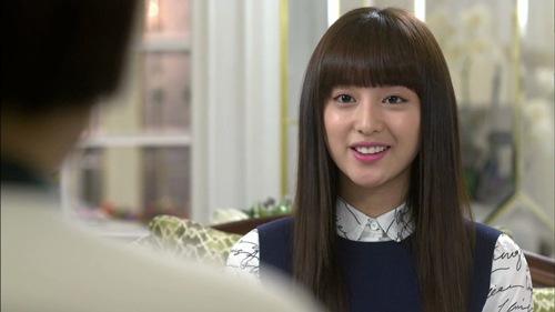 Hậu duệ của mặt trời: Kim Ji Won có thực sự diễn xuất thần?-6