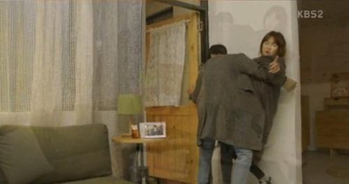 """song hye kyo: """"xin loi vi da gia do de thuong"""" - 3"""