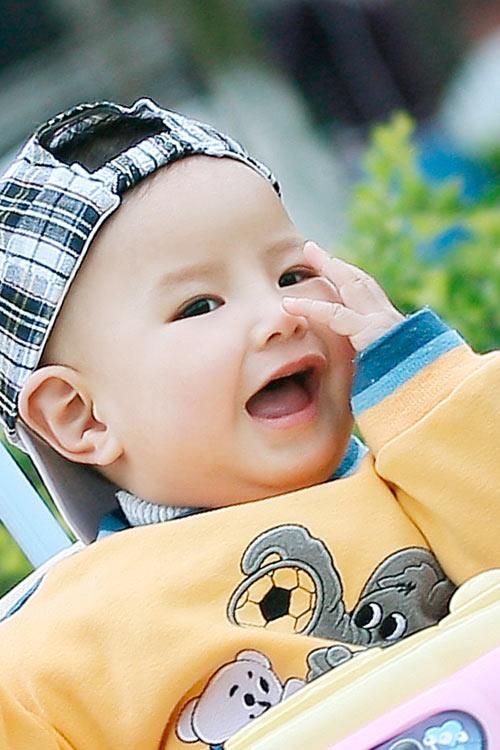 Bùi Duy An - AD93646 - Bé trai vui tính-3