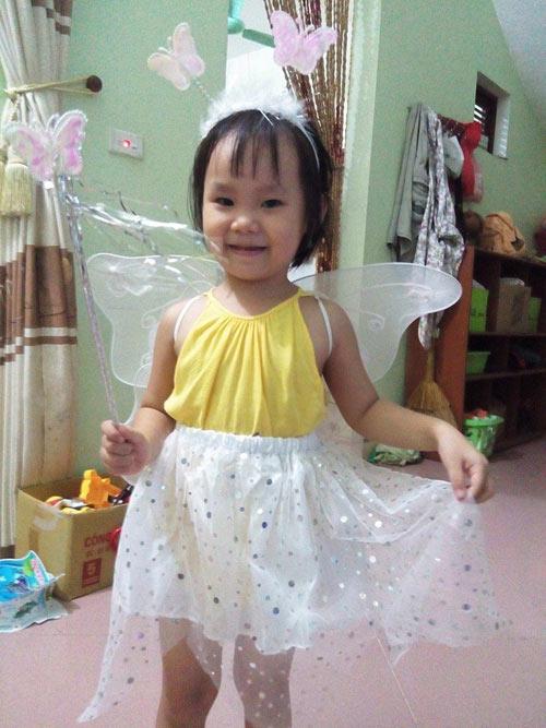 Hà Ngân Khánh - AD84262 - Bé gái thích ca hát-2