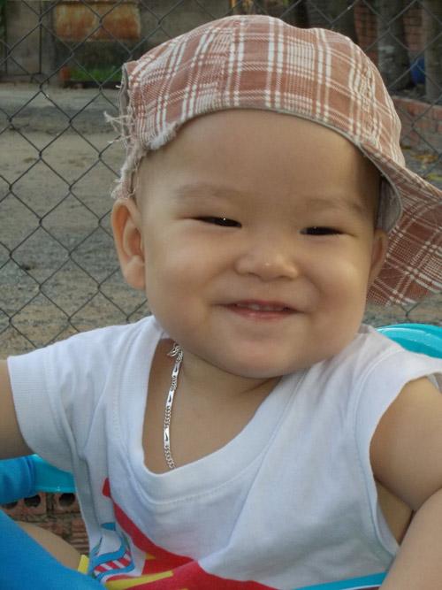 Hoàng Tuấn Minh - AD13813 - Bé trai đáng yêu-4