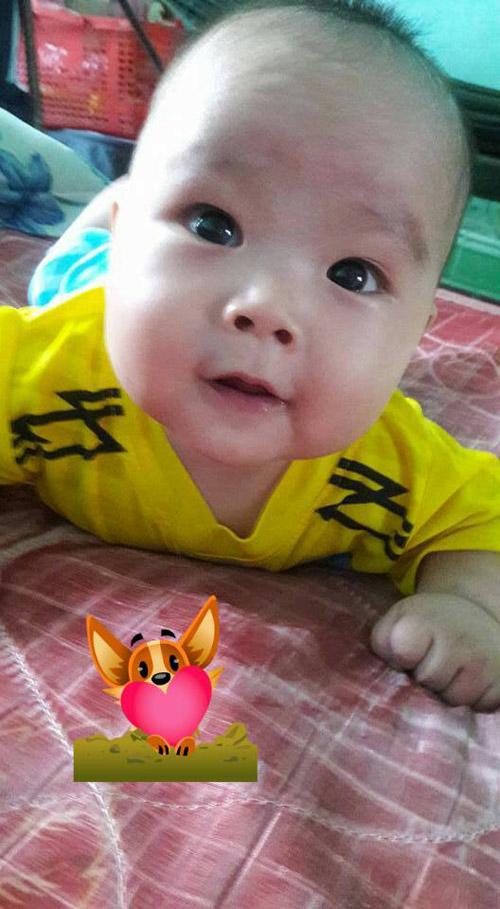 Hoàng Tuấn Minh - AD13813 - Bé trai đáng yêu-5