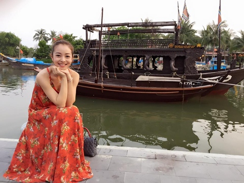 Jennifer Phạm quây quần hạnh phúc bên gia đình nhà chồng-3