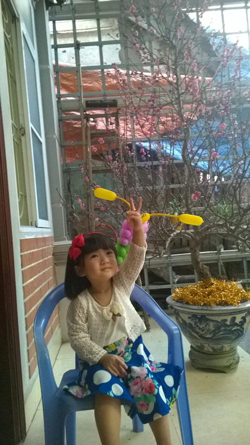 Nguyễn Ngọc Hà My - AD20252 - Cô bé hiếu động-3