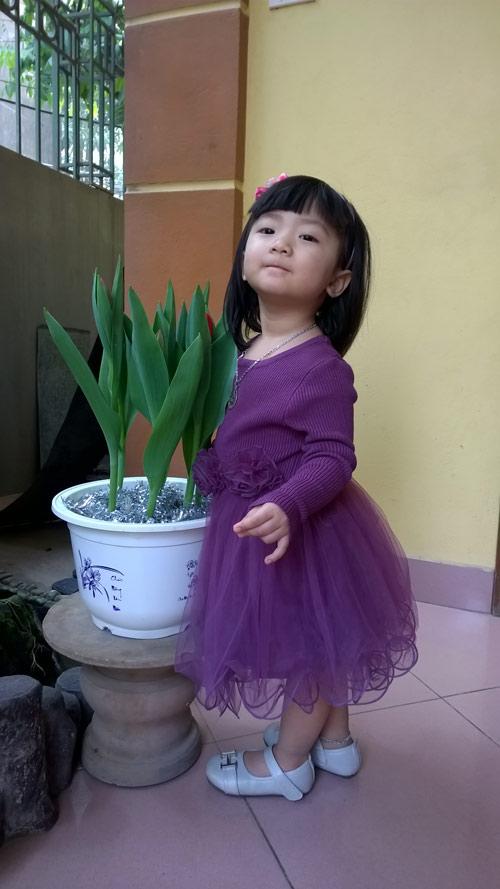 Nguyễn Ngọc Hà My - AD20252 - Cô bé hiếu động-5