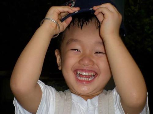 Nguyễn Nhật Thanh - AD96169 - Cậu bé hiếu động-4