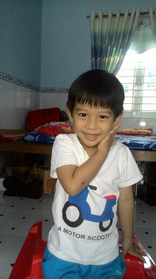 Phan Cao Huy Cường - AD80228 - Chàng trai thích vẽ tranh-1