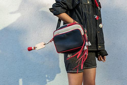 Street style Tuần thời trang quốc tế Việt Nam đẹp như Paris-8