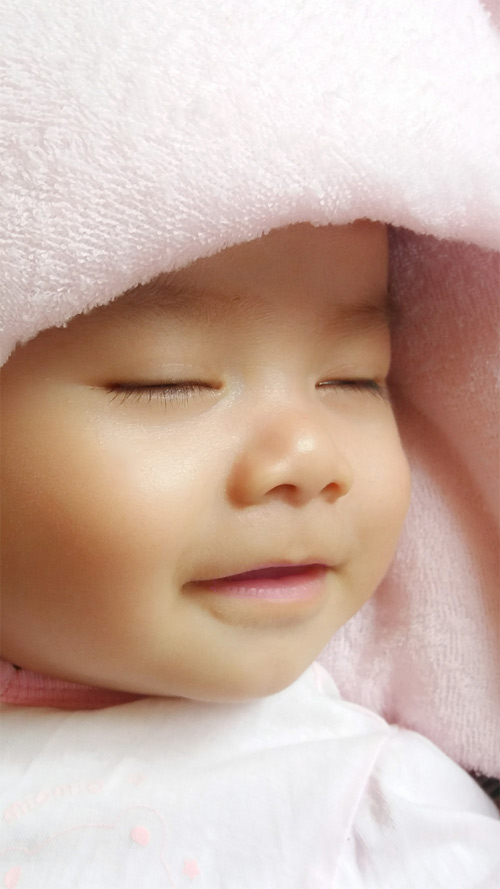 Võ Bình Minh - AD22799 - Thiên thần nhí đáng yêu-2