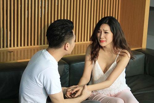 yan my chia tay khac viet vi nguoi tinh dong tinh - 5