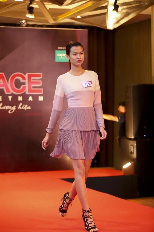 dan chan dai dinh dam no nuc den casting the face - 2