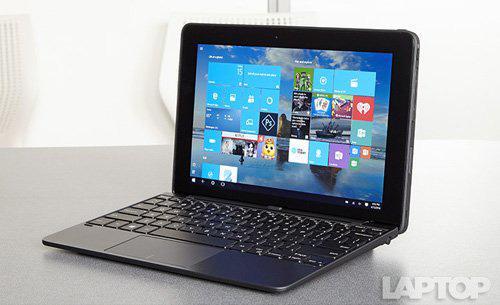 Dell Venue Pro 10 5056: Màn hình sống động, thiết kế bền đẹp-2