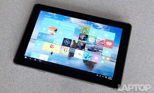 Dell Venue Pro 10 5056: Màn hình sống động, thiết kế bền đẹp-3