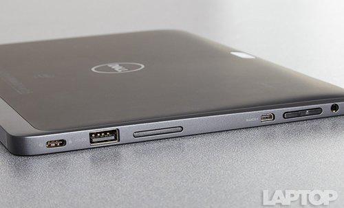 Dell Venue Pro 10 5056: Màn hình sống động, thiết kế bền đẹp-5