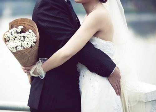 Đừng kết hôn chỉ vì yêu-1