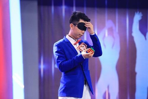 Hari Won sánh đôi 'soái ca' Hứa Vĩ Văn trước mặt Trấn Thành-12