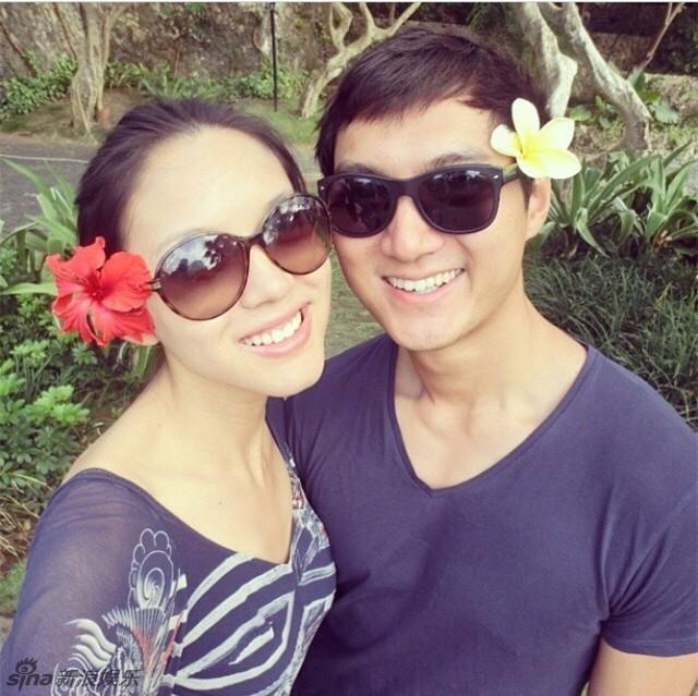 Hoa hậu Trương Tử Lâm lần đầu khoe ảnh con gái-3