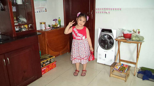 Hoàng Điểm Ngọc Lam - AD44627 - Tự tin tạo dáng chụp ảnh-3