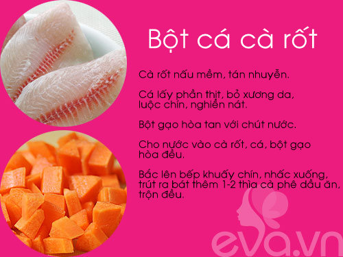 kho cong thuc bot an dam giup be an ngon, chong lon - 1