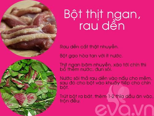 kho cong thuc bot an dam giup be an ngon, chong lon - 2